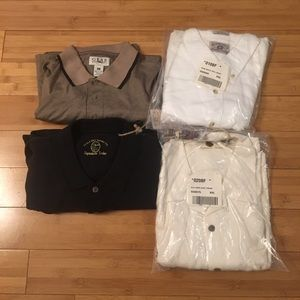 Brand New-Lot of 4 Men's Xxl Shirts by Gateway